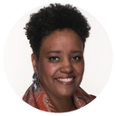 Hermione Malone- Go.Be. Executive director